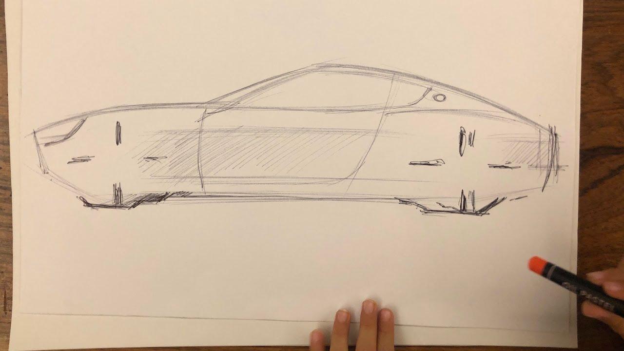 Nissan invites all to #DrawDrawDraw - Image 5