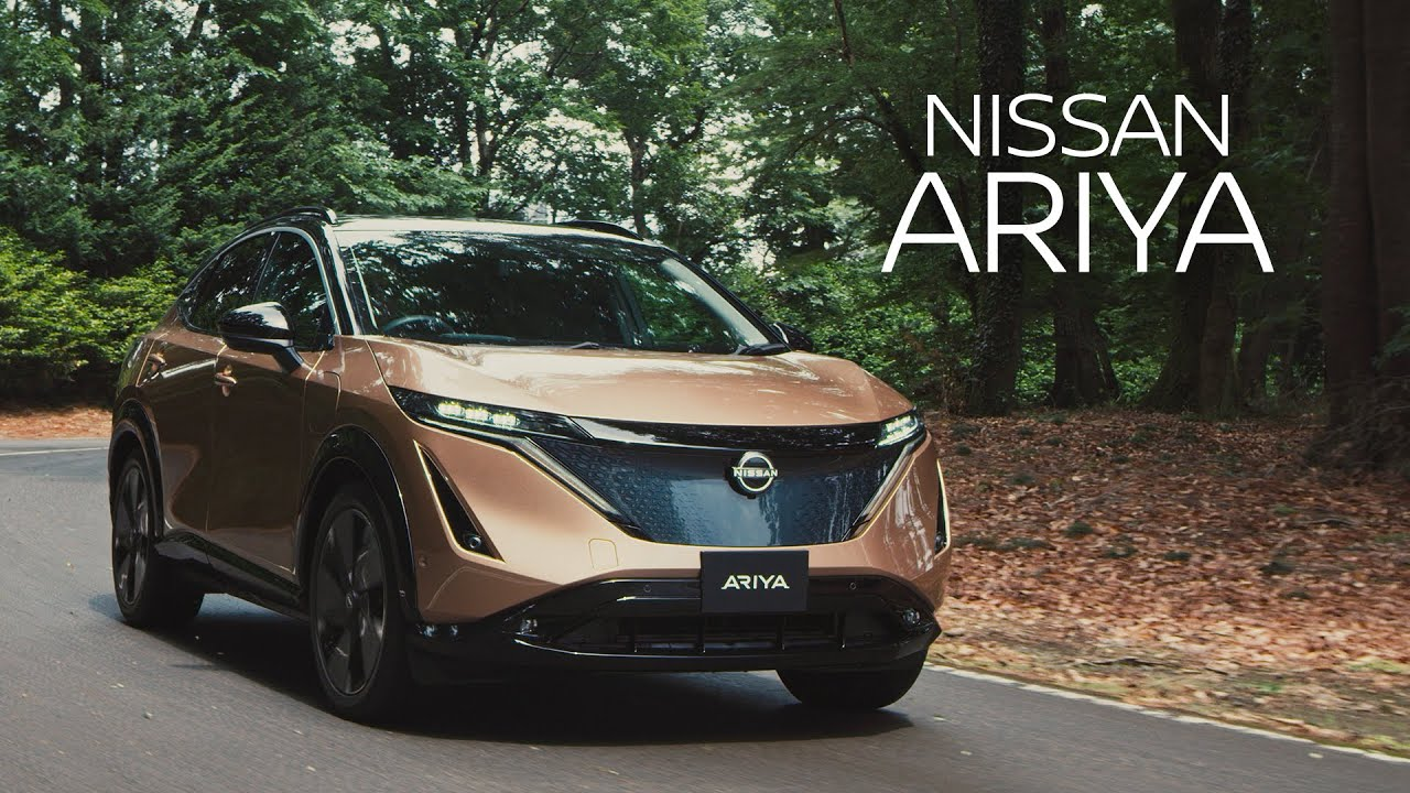 Nissan shows what's coming next at Auto China 2020 - Image 1